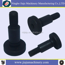Ningbo Jiaju black carbon steel various types screw