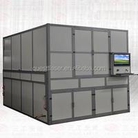 Small solar panel laminator 200W 300Watts Solar Cell Laminator