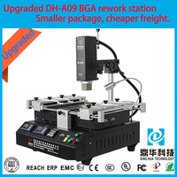 Season Promotion! DH-A09 north bridge bga rework station BGA/SMT rework system, bga station