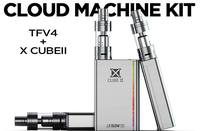 2015 top sale smok original high quality smok xcube 2 160w e rokok vaporizer vape mudah