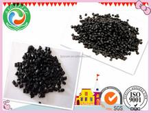 Soft recycled pvc granules/pvc resin