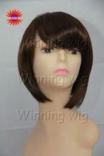 100% kanekalon wigs,synthetic hair wig,synthetic hair NYSWIG-48