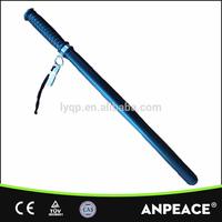 PP material retractable baton
