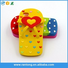 Factory sale long lasting silicone case for iphone5 Fastest delivery