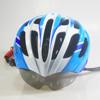 High standard goggle bicycle Helmet / mountain bike helmet / adult bike helmet