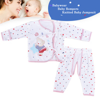 boys/girls wearing apparel baby shirts and pants set