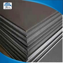 Black Carbon Q345 Hot-rolled Steel Sheet/Plate, Available in 1m to 2m Widths
