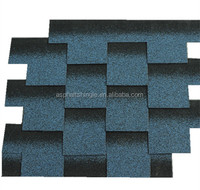 gothic steel prefabricated house tiles