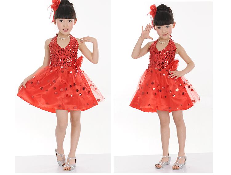 Costumes de danse de salon - Danse de salon enfant ...