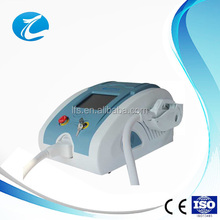 Top seller hair removal LFS-A3 SHR IPL with good quality/Salon or home use machine