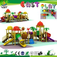 Amusement Park Excellent Quality EN1176 Standard
