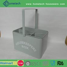 Household tooling organizer metal housekeeping box