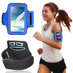 Sports Gym Running Jogging Cycling Arm Band Bags For Samsung Galaxy Grand Prime G530 G530H G5308W SM-G530H G5308 Cases