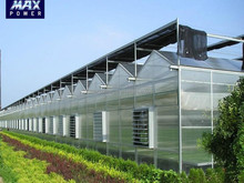 Hot sale solar greenhouse plastic sheets for greenhouse