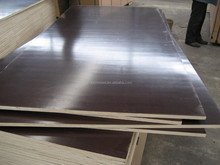supply brown film faced plywood in China
