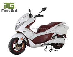 China long range oem electric motorcycle 80V 2000W