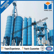 Excellent quality cable belt bucket elevator for coal dust