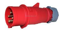 CE ROHS TUV UL Industrial Power Socket 230V 4 Poles 16A IP67 Industrial Socket 220v Waterproof Industrial Plug and Socket