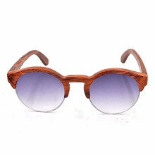 Handmade wood sunglasses /sun glasses for women and men made in China