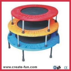 """CreateFun 32""""36""""38""""40""""45""""48""""54""""60"""" Kids Trampoline,Kids Indoor Exercise Equipment"""