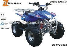kawasaki 110cc quad atv
