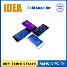 no brand smart phone with 5 inch IPS screen quad core wifi