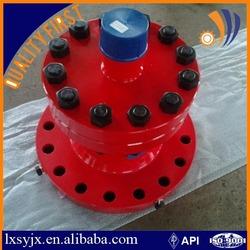 API 6A Oil Wellhead Casing Head Spool, Casing Head House, Casing Head