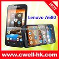 lenovo teléfono celular A680