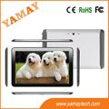 Amplia pantalla nueva tablet pc moda tabletas de núcleo cuádruple RK3128 10.1 pulgadas hechas en China