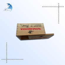 solid wood decorated gift boxes for wine bottles/glasses sliding lid/cover