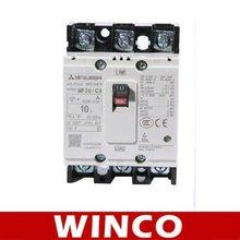 Original Japan Mitsubishi NF moulded case circuit breaker MCCB