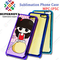 Alibaba Express Customized Phone Case for iphone5c