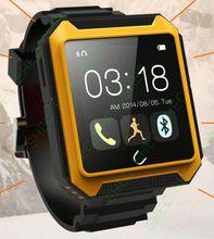 Smart Watch quartz stainless steel watch winner