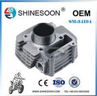 Cheap Price And High Quality Motorcycle cylinder block set