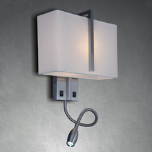 2015 italy simple design house multi-angle led corridor wall lamp