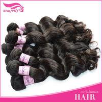 100% virgin top quality brazilian hair shop online