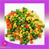 2015 New Corp Frozen Iqf Mixed Vegetable(green Peas,Baby Sweet Corn,Carrot,Green Bean) in bulk