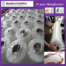 China Suppliers UV Resistant LLDPE Stretch Plastic wrap Film