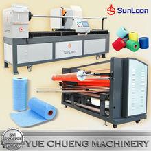 Wholesale china import manual available fabric slitter rewinder machine,woven fabric slitter,nonwoven fabric machines