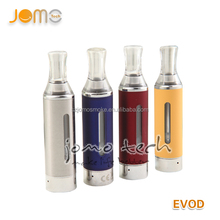 Jomo high quality classical evod vaporizer pen with 100% no leaking no burnig