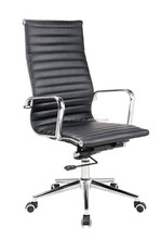 Moden Popular High Back Eames Chair Use In Office And Meeting Room