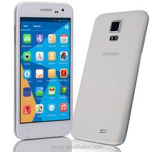 High Quality Original Doogee DG310 MTK6582 Quad Core Phone 5.0 inch QHD Screen 1GB RAM/8GB ROM android Smart Phone