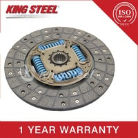 Friction Material Clutch Disc Plate For Hiace 31250-26230