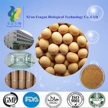 Best quality Soy isoflavone 20%- 40% & Soybean isoflavone powder