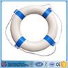 Polyurethane Foam life ring buoy