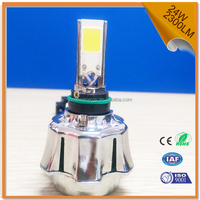 h4 high power led headlight for motorcycle super bright