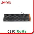 Hot, teclado multimedia