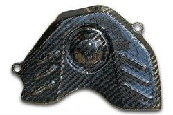 Carbon fiber Sprocket Cover for CBR600RR 07-08