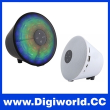 Portable Colorful Lights Sound Box Loudspeakers LED Music Wireless Speaker