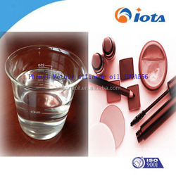 Phenyl Methly silicone oil IOTA556 for cosmetic solutions